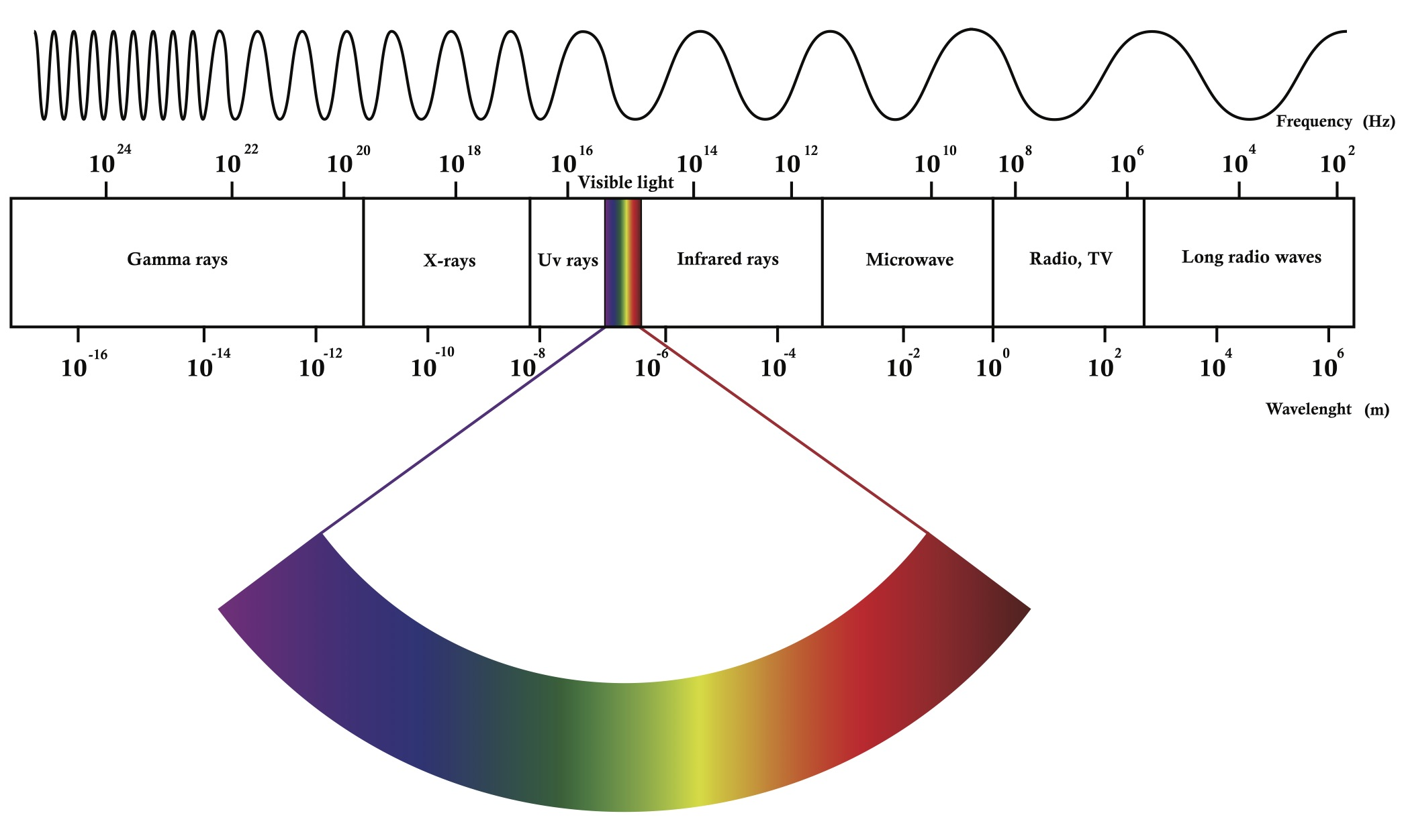 Is Light Electromagnetic In Nature